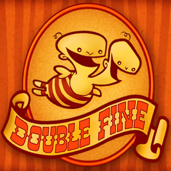 Double Fine Action Cast